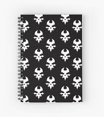 pattern play notebooks players gonna play spiral notebooks by poison antidote redbubble