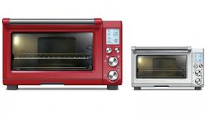 breville smart oven pro with light reviews compact ovens turbo toaster and pizza ovens from breville more