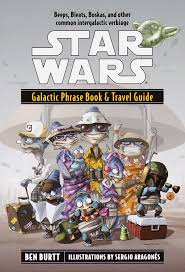 book travel images Galactic phrase book travel guide real life book