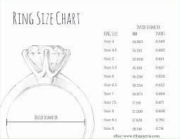 ring size ring finger chart luxus ring size chart eheringe eheringe