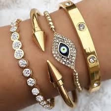 fashion evil eye bracelet images Evil eye jewelry bracelets just trendy girls jpg