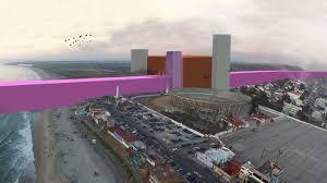 Mexico Architecture Mexican Designers Envision Trump U0027s Border Wall In