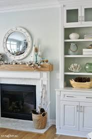 Winter Home Decorating Ideas by Winter Decorating Ideas Home U2013 Decoration Image Idea