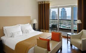 Two Bedrooms Grosvenor House Dubai 2 Bedroom Furnished Serviced Apartments