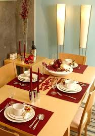 christmas dinner table setting christmas dinner table settings pinterest younited co