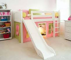 Youth Bedroom Set With Desk Is This Not The Cutest Thing Ever Playhouse Loft Bed With Stairs