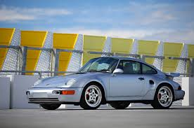 1990 porsche 911 blue the 5 coolest porsches that jerry seinfeld is selling at auction