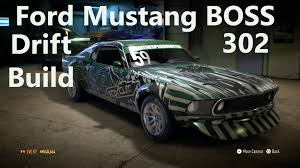 build ford mustang 2015 need for speed 2015 drift build ford mustang 302