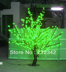 tree with led light picture more detailed picture
