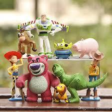 2017 arrival toy story buzz lightyear woody jessie