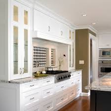 Transitional Kitchen Ideas Tudor House Transitional Kitchen Vancouver By The Sky Is