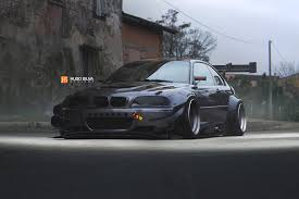 widebody cars wallpaper widebody bmw m3 by hugosilva on deviantart