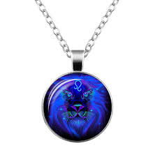 new trendy necklace images New trendy women pendant necklace galaxy design for 12 zodiac jpg