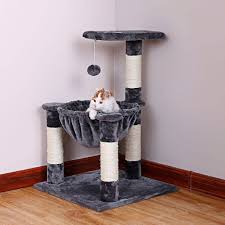 helping you to choose the very best cat tree with hammock
