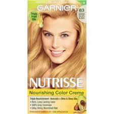 garnier nutrisse 93 light golden blonde reviews garnier nutrisse nourishing color creme hair color 93 light golden