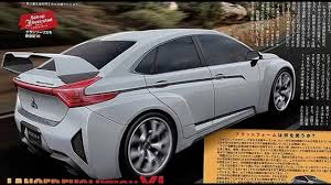 mitsubishi lancer 2017 interior new 2017 mitsubishi lancer evo youtube