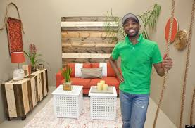 Jessica Cumberbatch Anderson Mikel Welch Contestant On Hgtv U0027s U0027design Star U0027 Reflects On The