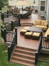 i have included many great ideas on how your patio deck may look