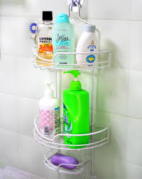 Creative Bathroom Storage by Creative Bathroom Storage Rack Shelving Shower Gel