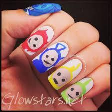 crumpet u0027s nail tarts presents 40 great nail art ideas kids tv