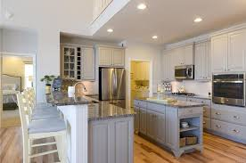 island peninsula kitchen country kitchen with kitchen island raised panel in millsboro