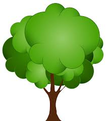 green tree png clip best web clipart