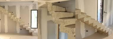 escalier entre cuisine et salon scal in escalier tournant