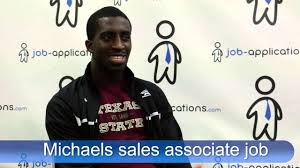 work 4 spirit halloween application michaels interview sales associate youtube