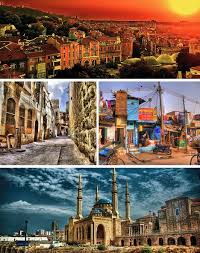 10 of the world u0027s most beautiful ancient cities webecoist