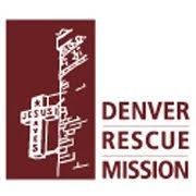 denver rescue mission home