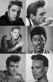 conk hair styles black men in the 1920s to the 1960s african american men wore conk