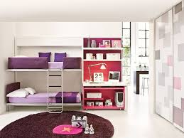 Space Saving Bedroom Furniture For Teenagers by Space Saving Teenage Bedroom For Girls
