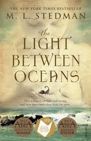 A Light Between Oceans The Light Between Oceans By M L Stedman