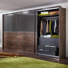 furniture bedroom set with 3 door wardrobe furniture for small