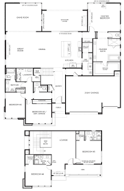 dream house plan 400 best house plans images on pinterest house floor plans