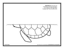 symmetry worksheets kindergarten finish the symmetrical drawing