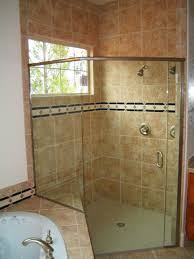 european glass shower doors shower enclosures five star glass and mirror