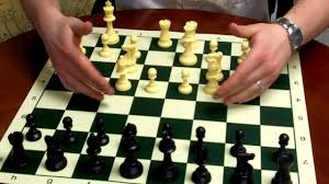 2 minute chess strategy the center youtube