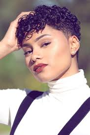 conservative short haircuts for women 17 short and sassy natural hairstyles for afro american women