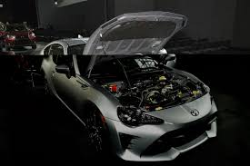 toyota toyota the 2017 toyota 86 is here to replace the scion fr s