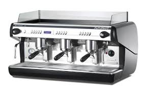 commercial espresso maker espresso coffee machine commercial automatic 3 group