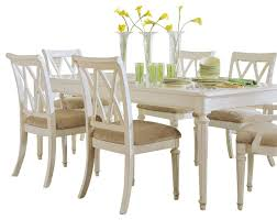 dining room sets for 8 drew camden light 8 leg dining room set in white