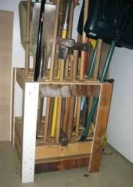 garden tool storage racks full image for best garden tool