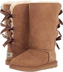 ugg youth bailey bow sale ugg boots shipped free at zappos