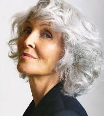gray hairstyles for women over 60 hairstyles for mature women over 60 of hair color women over 60