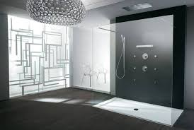 nice modern bathroom with shower modern bathroom shower houzz