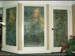 Glass Etching Designs For Kitchen Etched Glass Etched Glass Entry Door Designs Youtube