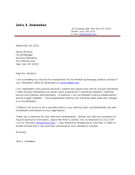 ideas of sample cover letter for experienced professional on form