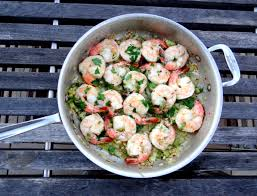 Ina Garten Salad Recipes by Barefoot Contessa U0027s Fennel U0026 Garlic Shrimp Delish Thoughts