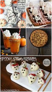 5 creative diy halloween treats u2014 home u0026 plate easy seasonal recipes